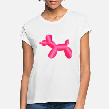 Latex balloon animals - Women's Loose Fit T-Shirt