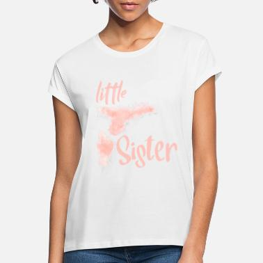 Little Sister Little sister gift - Little Sister - Women's Loose Fit T-Shirt