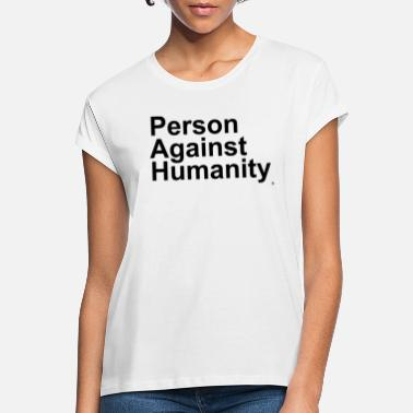 Person PERSON - Women's Loose Fit T-Shirt