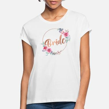 Bride JGA - Women's Loose Fit T-Shirt