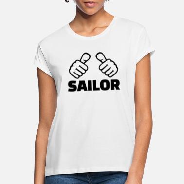 Bestill Matros T skjorter på nett | Spreadshirt