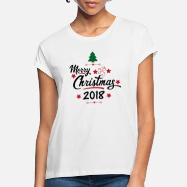2018 Christmas 2018 - Women's Loose Fit T-Shirt