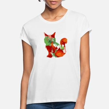 Every cat is a masterpiece - Women's Loose Fit T-Shirt