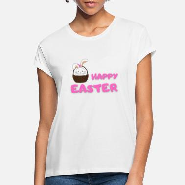 Egg Easter | Ostern | Easter gifts | Easter gifts for - Women's Loose Fit T-Shirt