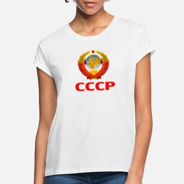 Soviet Union Soviet Union - Women's Loose Fit T-Shirt
