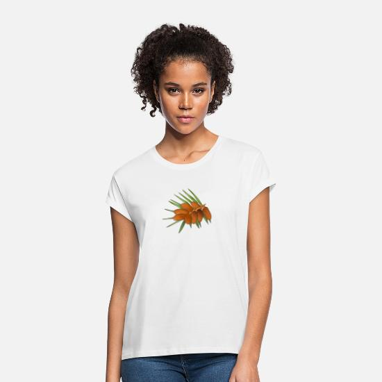 Birthday T-Shirts - date - Women's Loose Fit T-Shirt white