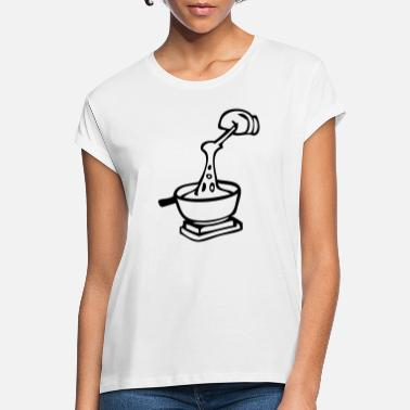 cook - Women's Loose Fit T-Shirt