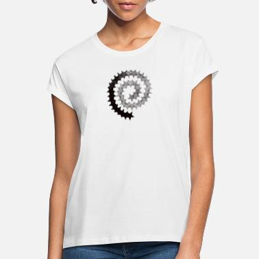 Strudel star strudel - Women's Loose Fit T-Shirt