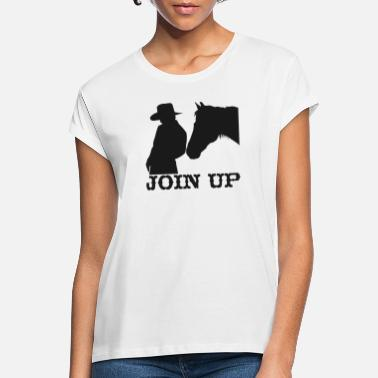 Join Join Up - Women's Loose Fit T-Shirt