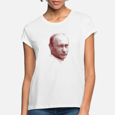 Putin Putin wink - Women's Loose Fit T-Shirt