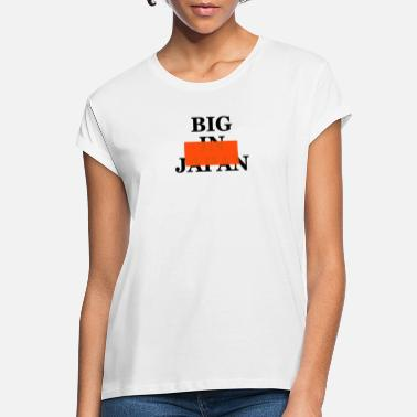 Community big on the net + your blog etc - Oversize T-shirt dam