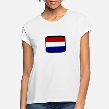 Holland Holland - Women's Loose Fit T-Shirt