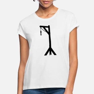 Gallows gallows - Women's Loose Fit T-Shirt