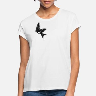 bird - Women's Loose Fit T-Shirt