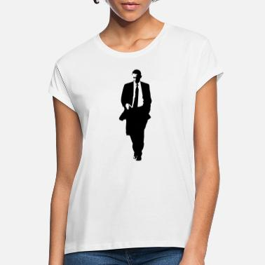 Obama obama - Frauen Oversize T-Shirt