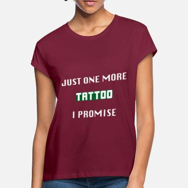 Tatoo TATTOO - T-shirt oversize Femme