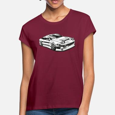 Tuning Tuning - Women's Loose Fit T-Shirt