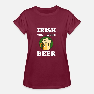 St Patricks Day St. Patricks Day - Frauen Oversize T-Shirt