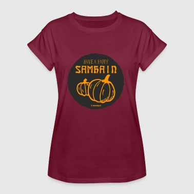 Halloween - Women's Oversize T-Shirt