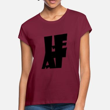Heat Heat heat - Women's Loose Fit T-Shirt