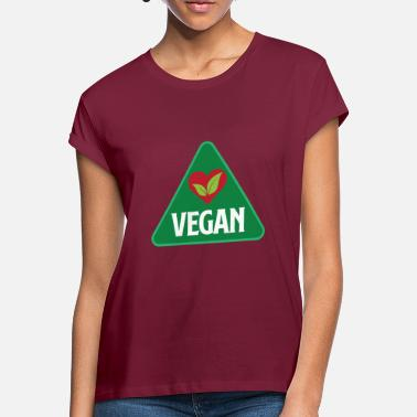 Health Vegan Health Protection des animaux - T-shirt oversize Femme