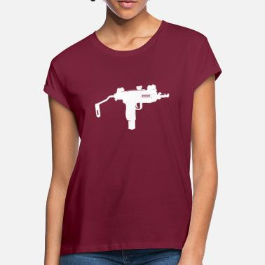 Shop Uzi Loose Fit T-Shirts online   Spreadshirt