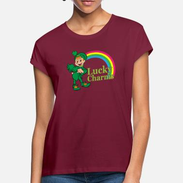 Lucky Charm Lucky charms - Women's Loose Fit T-Shirt