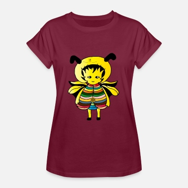 Protector IBO - Ille Protector - Dame oversize T-shirt