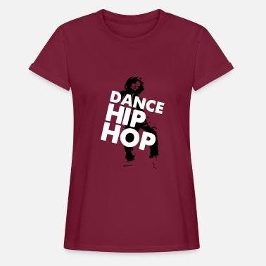 Shirt Hiphop Premium FemmeSpreadshirt T Danse 5RqAj4L3c