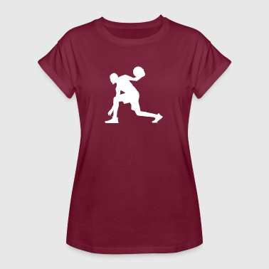 Swag Sports Simaz's Sports - Women's Oversize T-Shirt