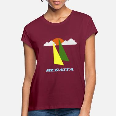 Regatta Regatta - Women's Loose Fit T-Shirt