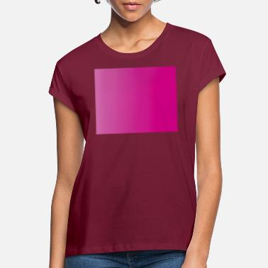 Colour colour - Women's Loose Fit T-Shirt