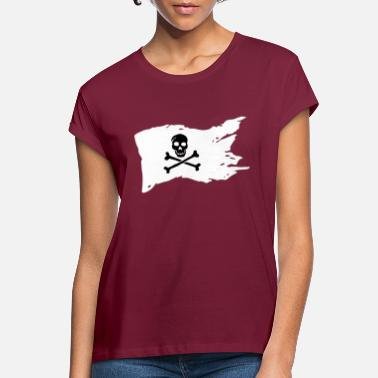 Jolly Roger jolly Roger - Women's Loose Fit T-Shirt