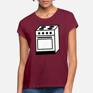 Stove stove - Women's Loose Fit T-Shirt