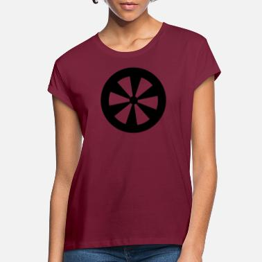 Rim rim - Women's Loose Fit T-Shirt