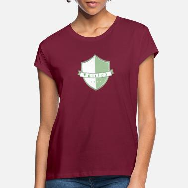 Patriot patriot - Women's Loose Fit T-Shirt