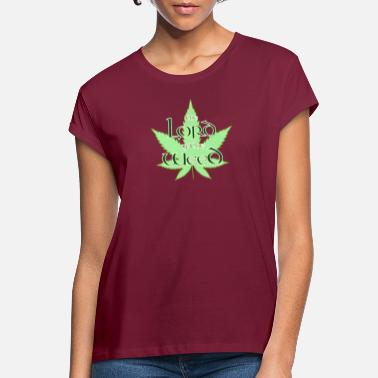 Lord of the Weed - Women's Loose Fit T-Shirt