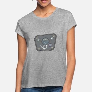 2cv 2CV - Women's Loose Fit T-Shirt