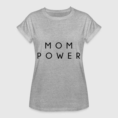 Mothers Day Gift Mother's Day. Mother's Day. gift - Women's Oversize T-Shirt