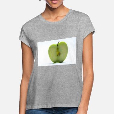 206364c7b79 The Apple - Women  39 s Loose Fit T-Shirt