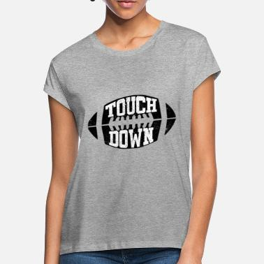 American Football American football - Women's Loose Fit T-Shirt