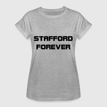 Stafford Stafford for evigt - Dame oversize T-shirt