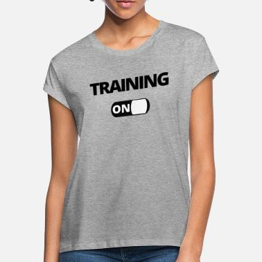 Workout Fitness workout training gift - Women's Loose Fit T-Shirt