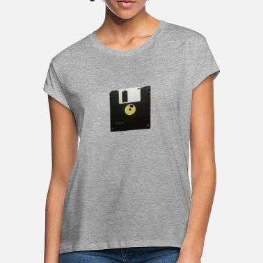 Floppy Disk Floppy disk - Women's Loose Fit T-Shirt