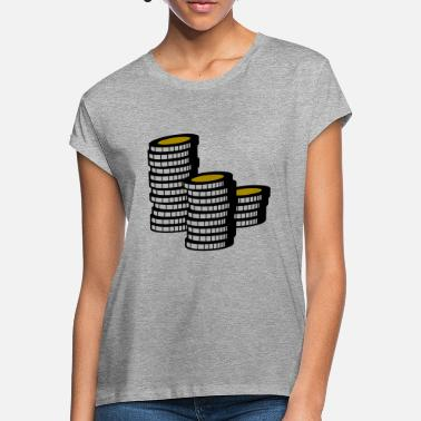 Cash Cash - Women's Loose Fit T-Shirt
