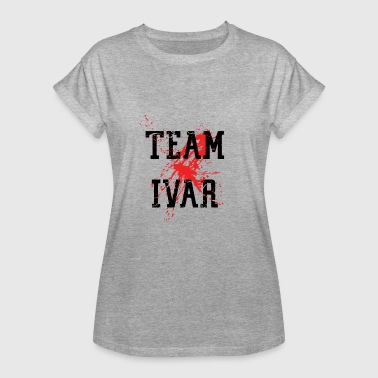 Ivar Team Ivar - Women's Oversize T-Shirt