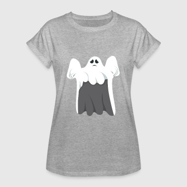 The anxious spirit - Women's Oversize T-Shirt