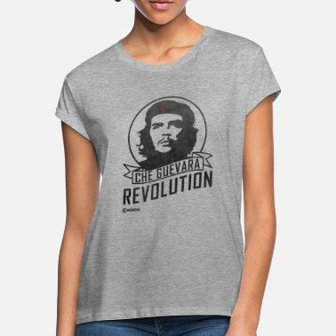 Che Guevara Che Guevara revolution - Women's Loose Fit T-Shirt