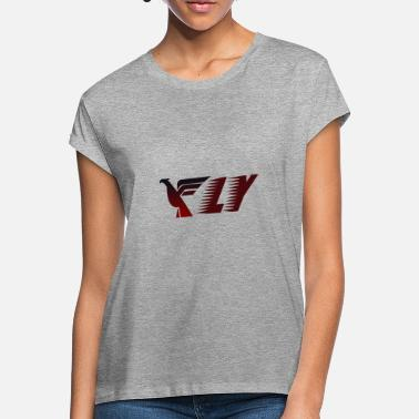 fly - Women's Loose Fit T-Shirt
