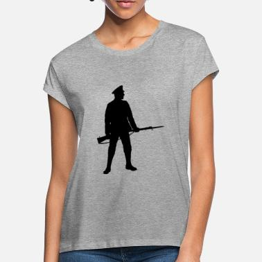 Soldier soldier - Women's Loose Fit T-Shirt